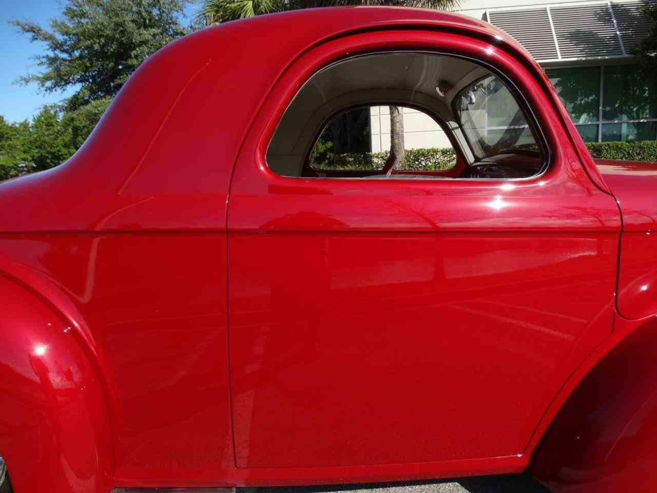 Large Picture of Classic 1941 Coupe located in Coral Springs Florida Offered by Gateway Classic Cars - Fort Lauderdale - KEYP