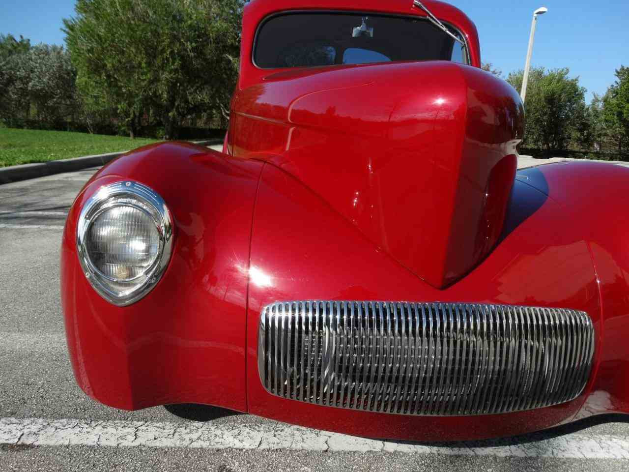 Large Picture of Classic 1941 Coupe located in Coral Springs Florida - $79,000.00 - KEYP