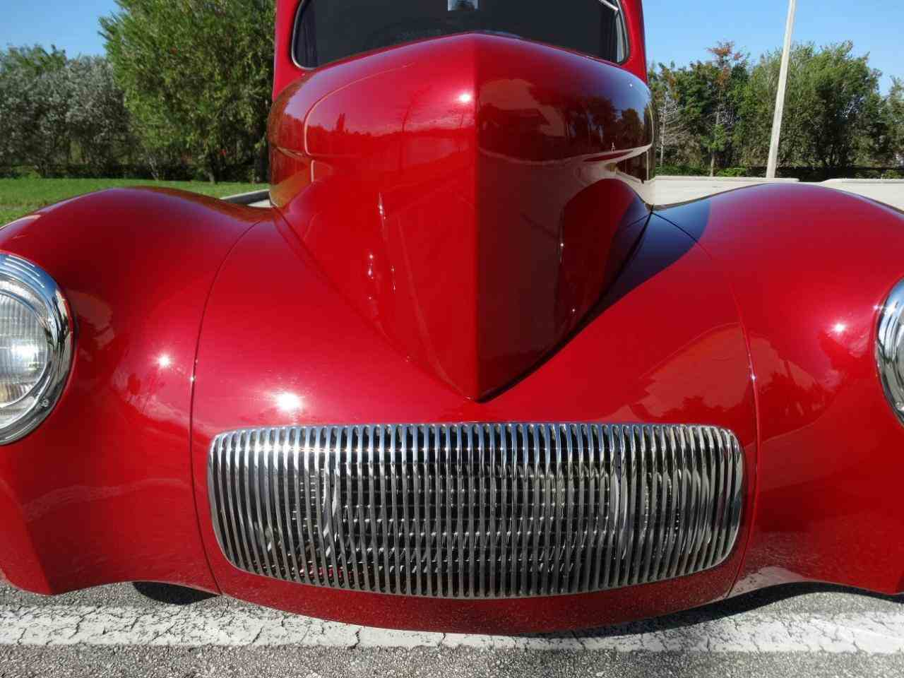 Large Picture of '41 Coupe located in Coral Springs Florida - $79,000.00 Offered by Gateway Classic Cars - Fort Lauderdale - KEYP