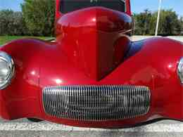 Picture of 1941 Willys Coupe Offered by Gateway Classic Cars - Fort Lauderdale - KEYP