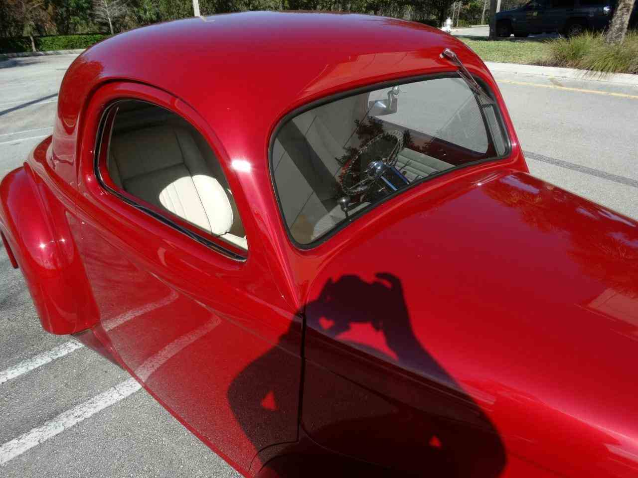 Large Picture of Classic '41 Willys Coupe located in Florida - KEYP