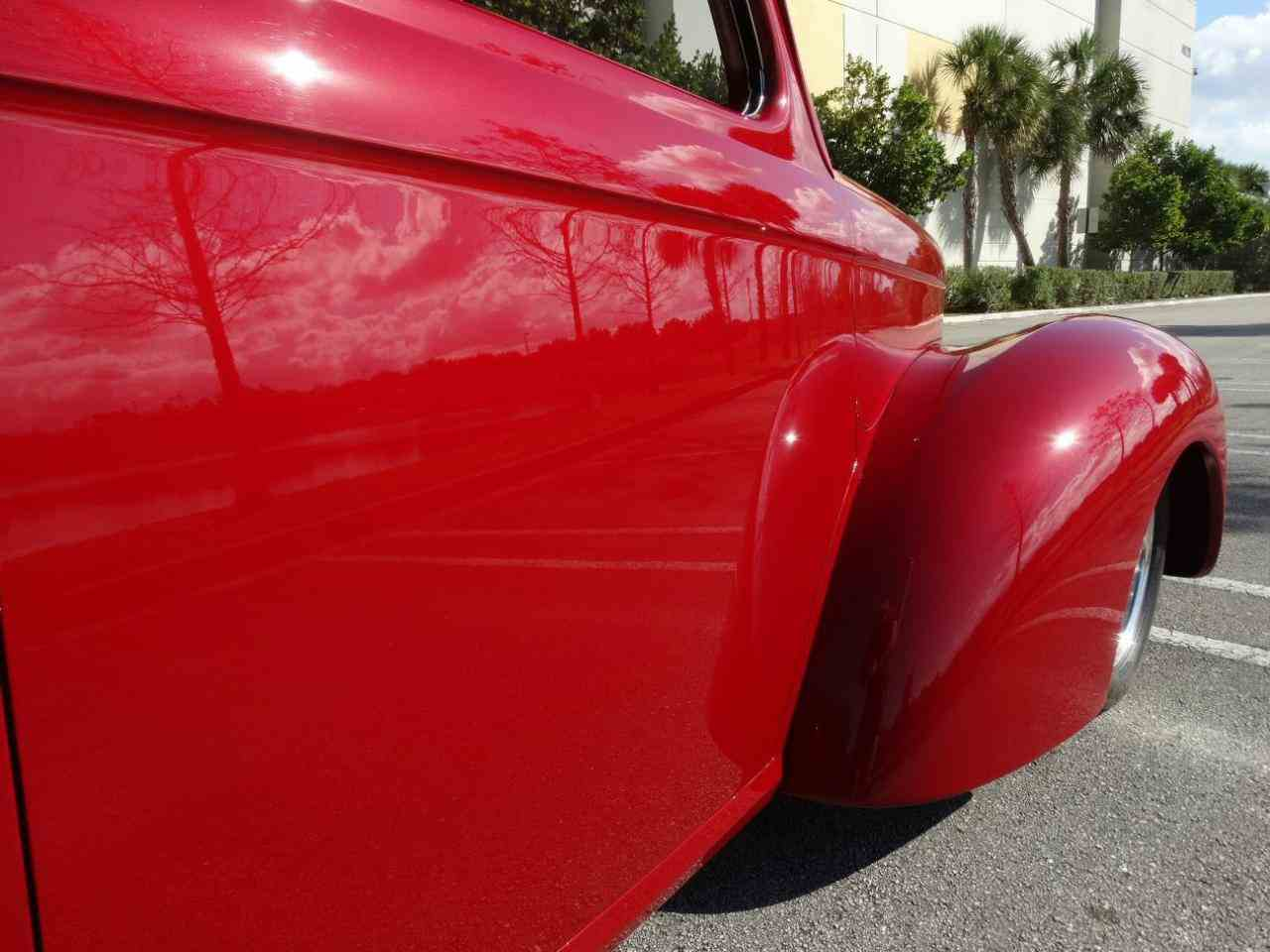 Large Picture of Classic 1941 Willys Coupe located in Coral Springs Florida Offered by Gateway Classic Cars - Fort Lauderdale - KEYP