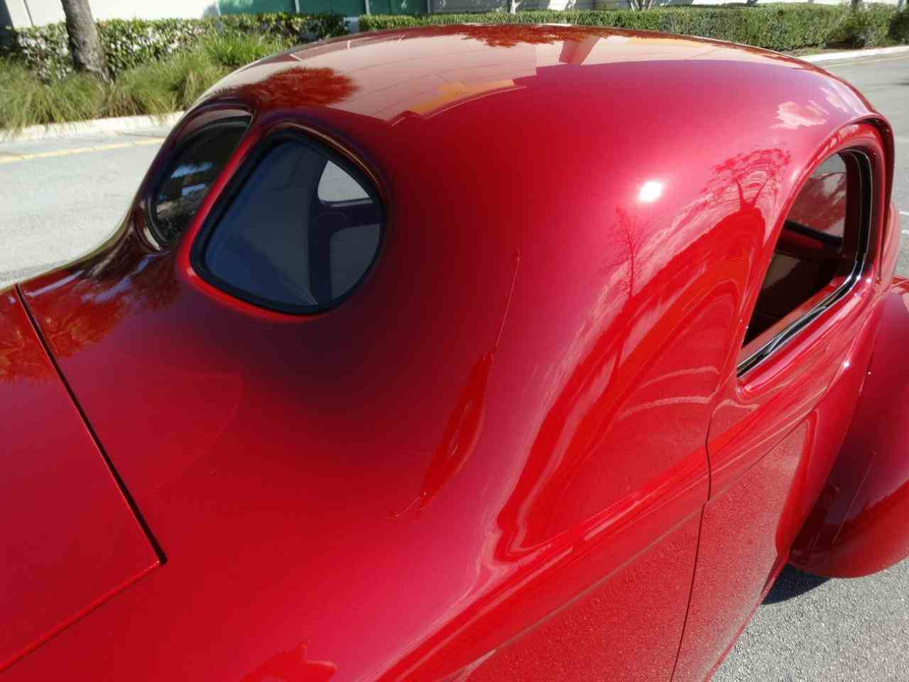 Large Picture of Classic 1941 Willys Coupe located in Coral Springs Florida - KEYP