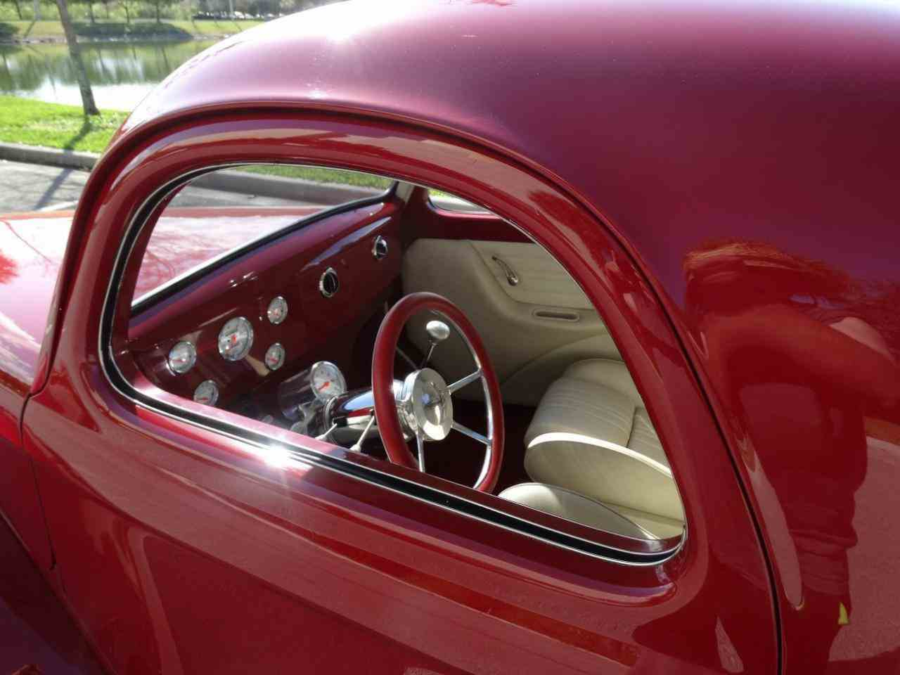 Large Picture of 1941 Coupe - $79,000.00 Offered by Gateway Classic Cars - Fort Lauderdale - KEYP