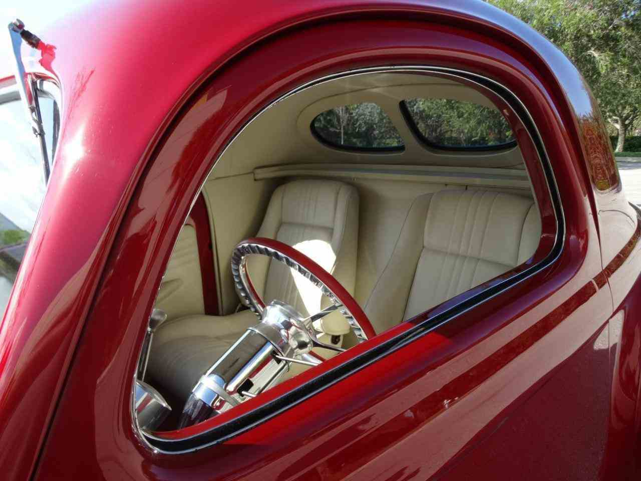 Large Picture of '41 Willys Coupe located in Florida - $79,000.00 - KEYP