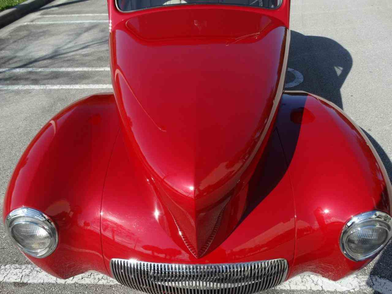 Large Picture of Classic '41 Coupe located in Florida - $79,000.00 - KEYP