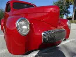 Picture of Classic '41 Coupe located in Coral Springs Florida Offered by Gateway Classic Cars - Fort Lauderdale - KEYP