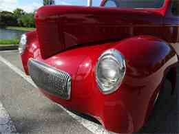 Picture of Classic '41 Coupe located in Coral Springs Florida - $79,000.00 - KEYP