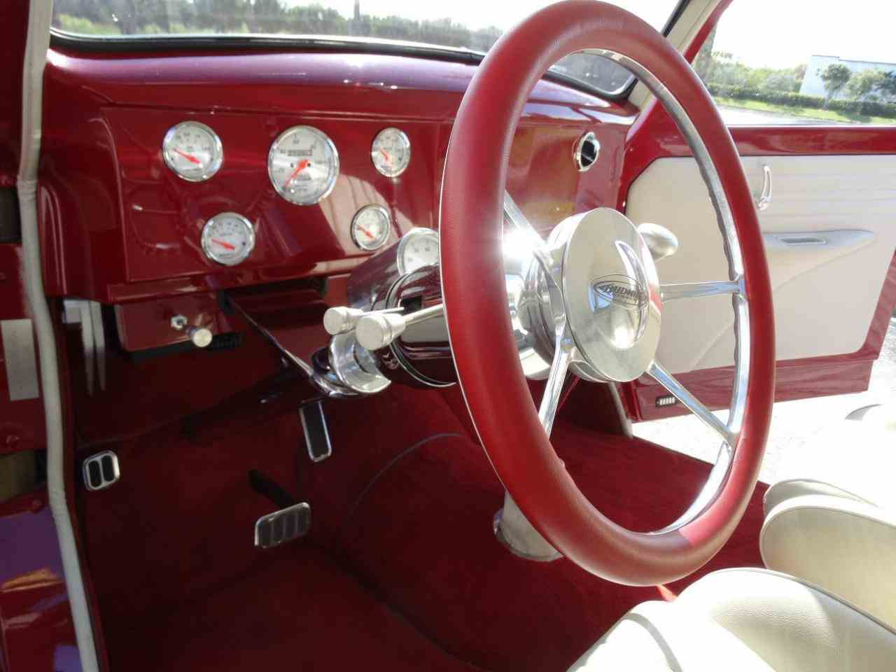 Large Picture of Classic 1941 Coupe located in Coral Springs Florida - $79,000.00 Offered by Gateway Classic Cars - Fort Lauderdale - KEYP