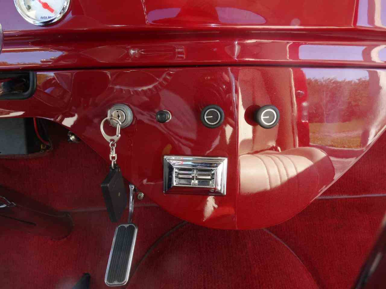 Large Picture of 1941 Willys Coupe located in Florida Offered by Gateway Classic Cars - Fort Lauderdale - KEYP