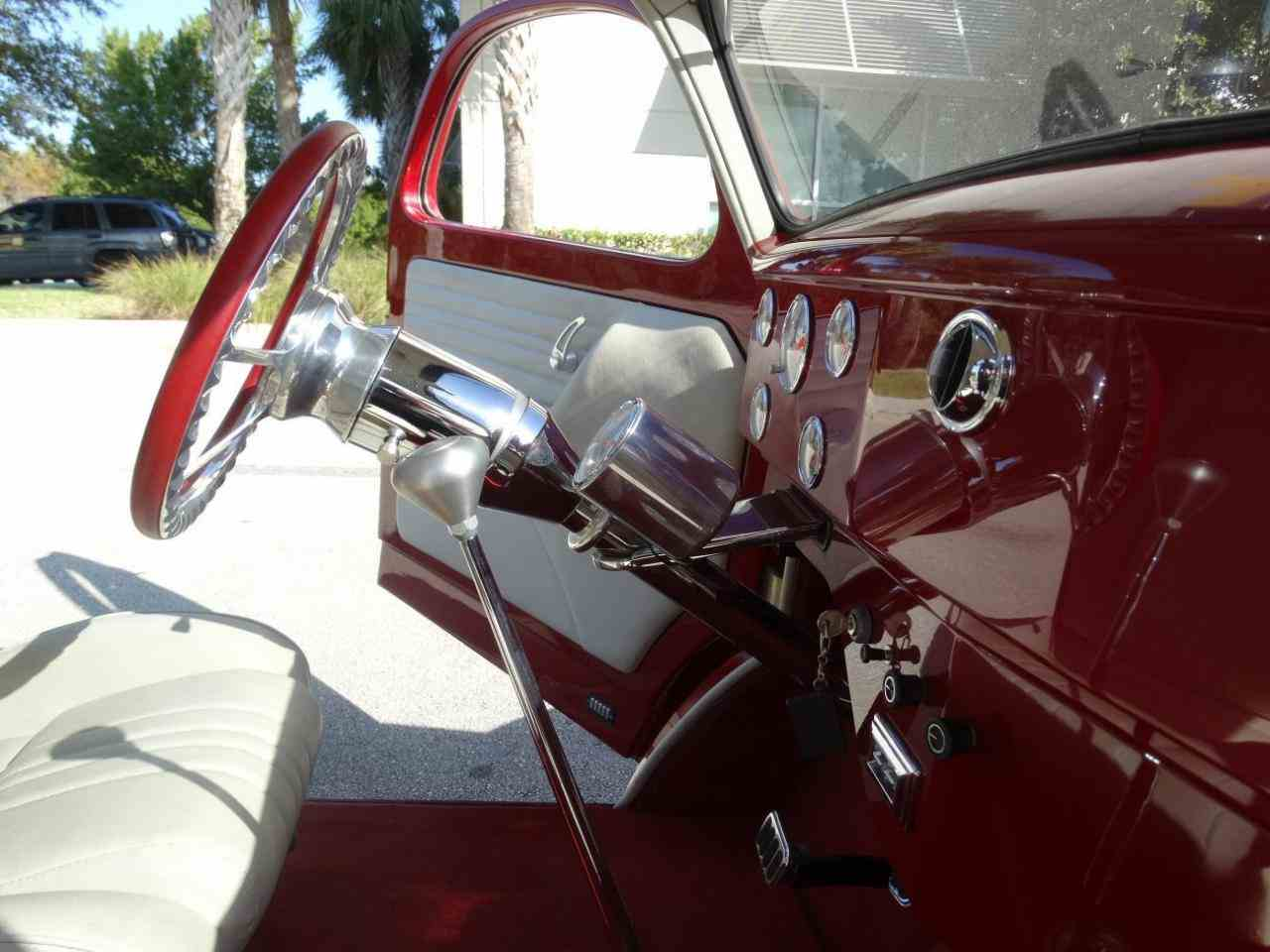 Large Picture of '41 Willys Coupe Offered by Gateway Classic Cars - Fort Lauderdale - KEYP