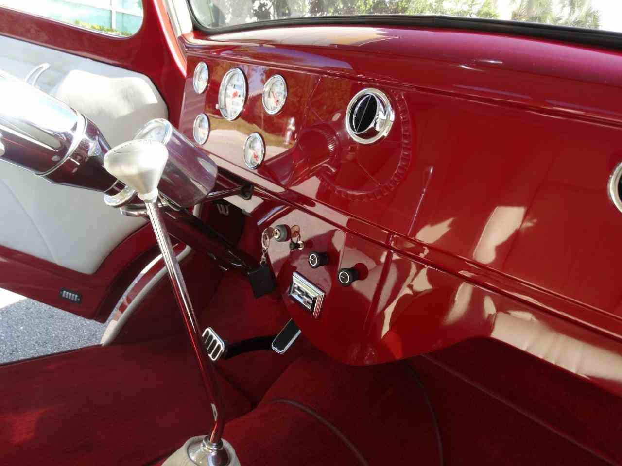 Large Picture of 1941 Willys Coupe - $79,000.00 Offered by Gateway Classic Cars - Fort Lauderdale - KEYP