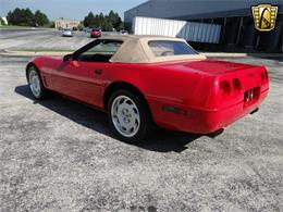 Picture of '92 Corvette - KEYY