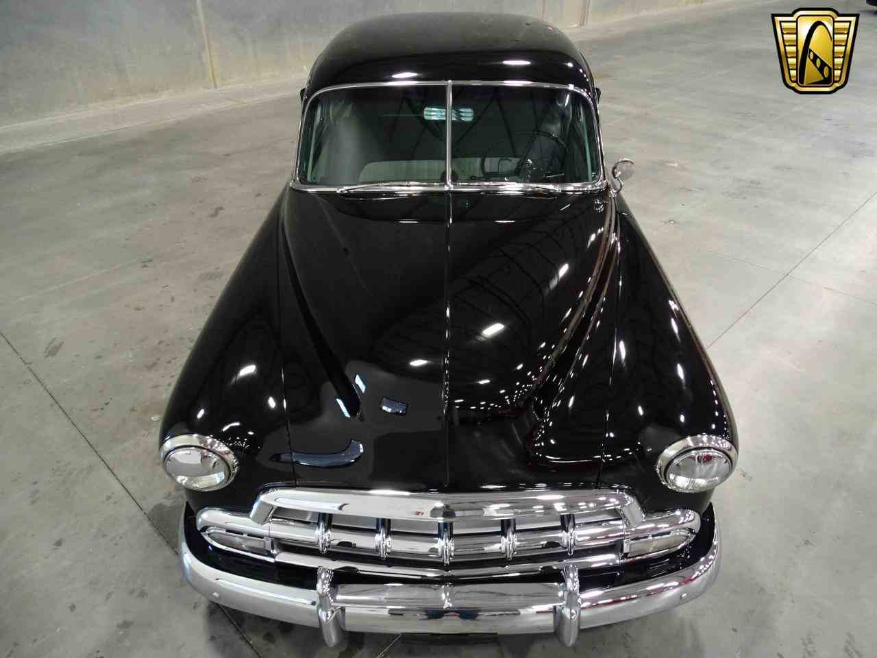 Large Picture of '52 Styleline - KEZ1