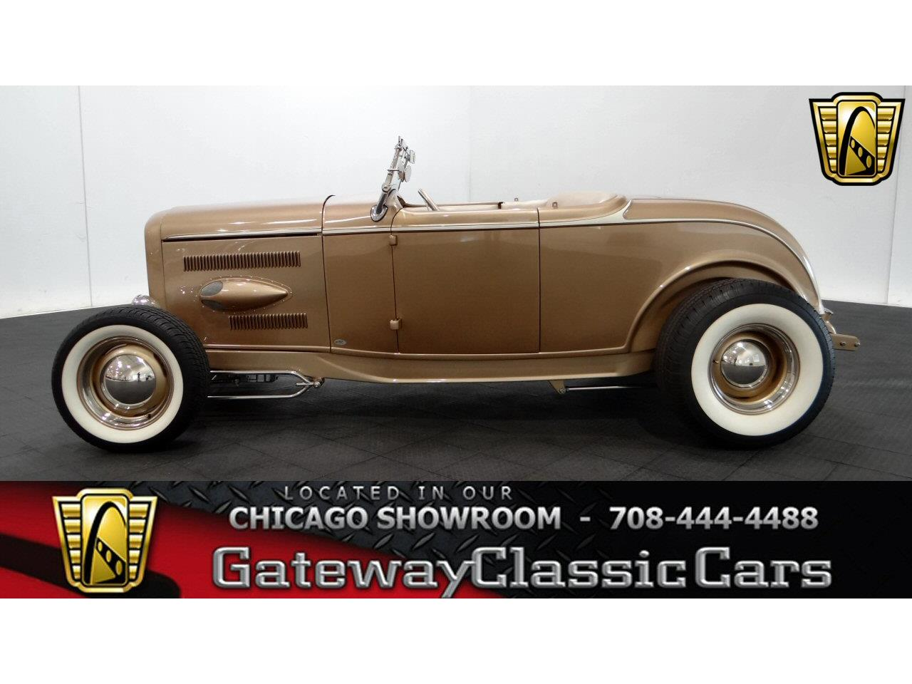 Large Picture of '32 Highboy located in Crete Illinois - $54,000.00 - KEZ8