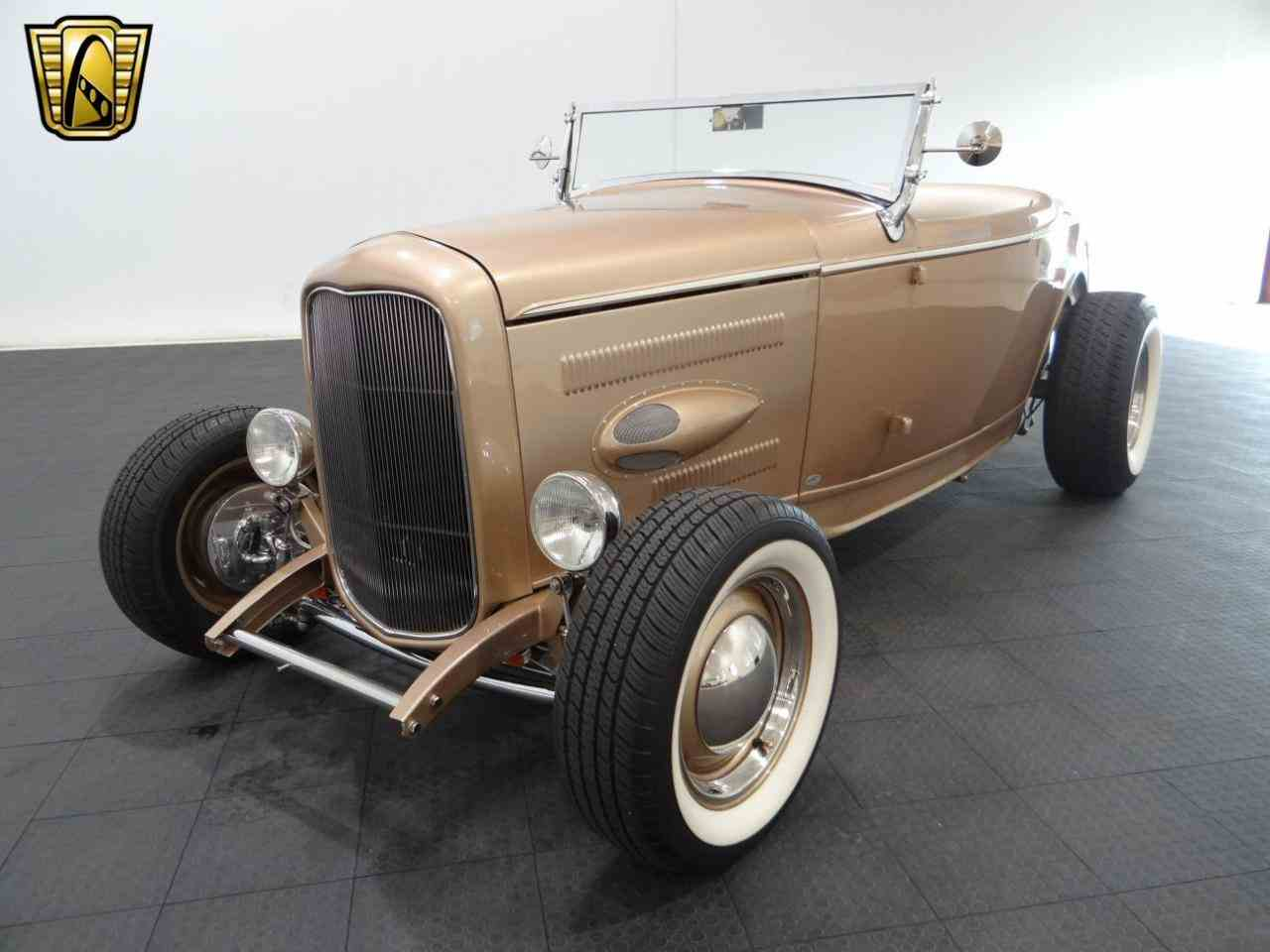 Large Picture of Classic 1932 Highboy located in Illinois Offered by Gateway Classic Cars - Chicago - KEZ8
