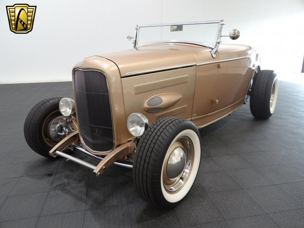 Large Picture of '32 Highboy - KEZ8