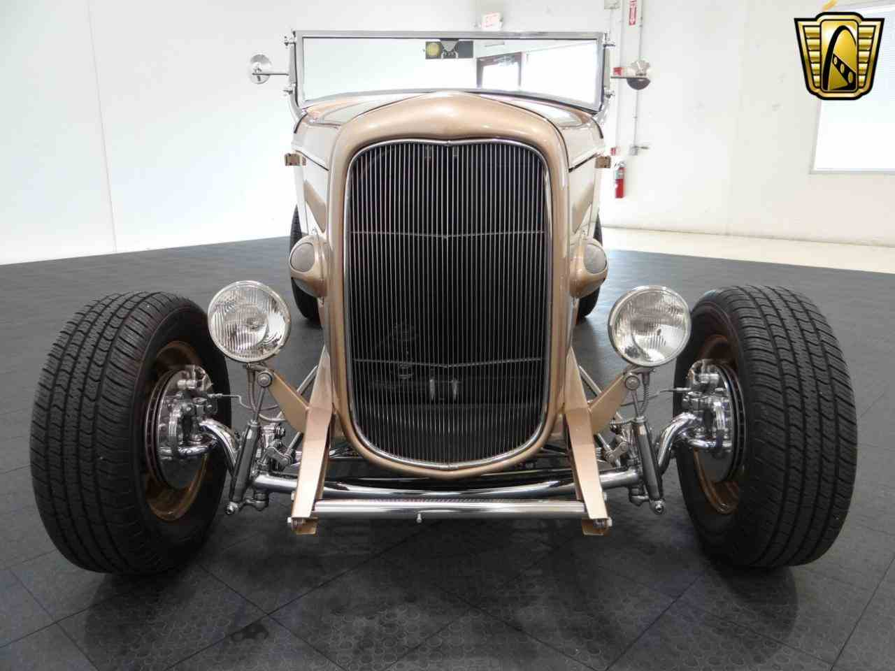 Large Picture of Classic '32 Ford Highboy - KEZ8