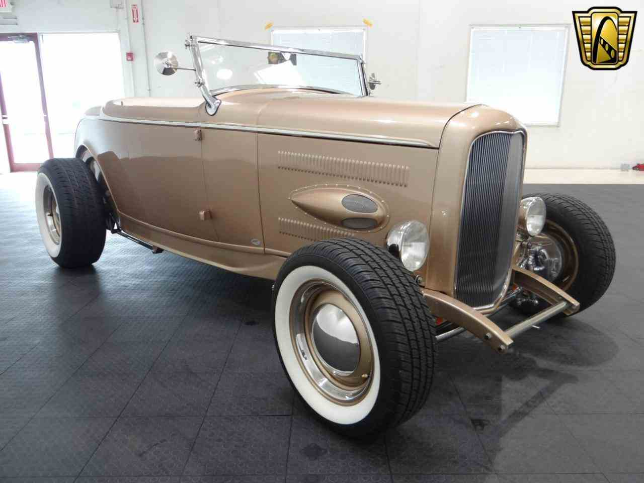 Large Picture of 1932 Highboy Offered by Gateway Classic Cars - Chicago - KEZ8