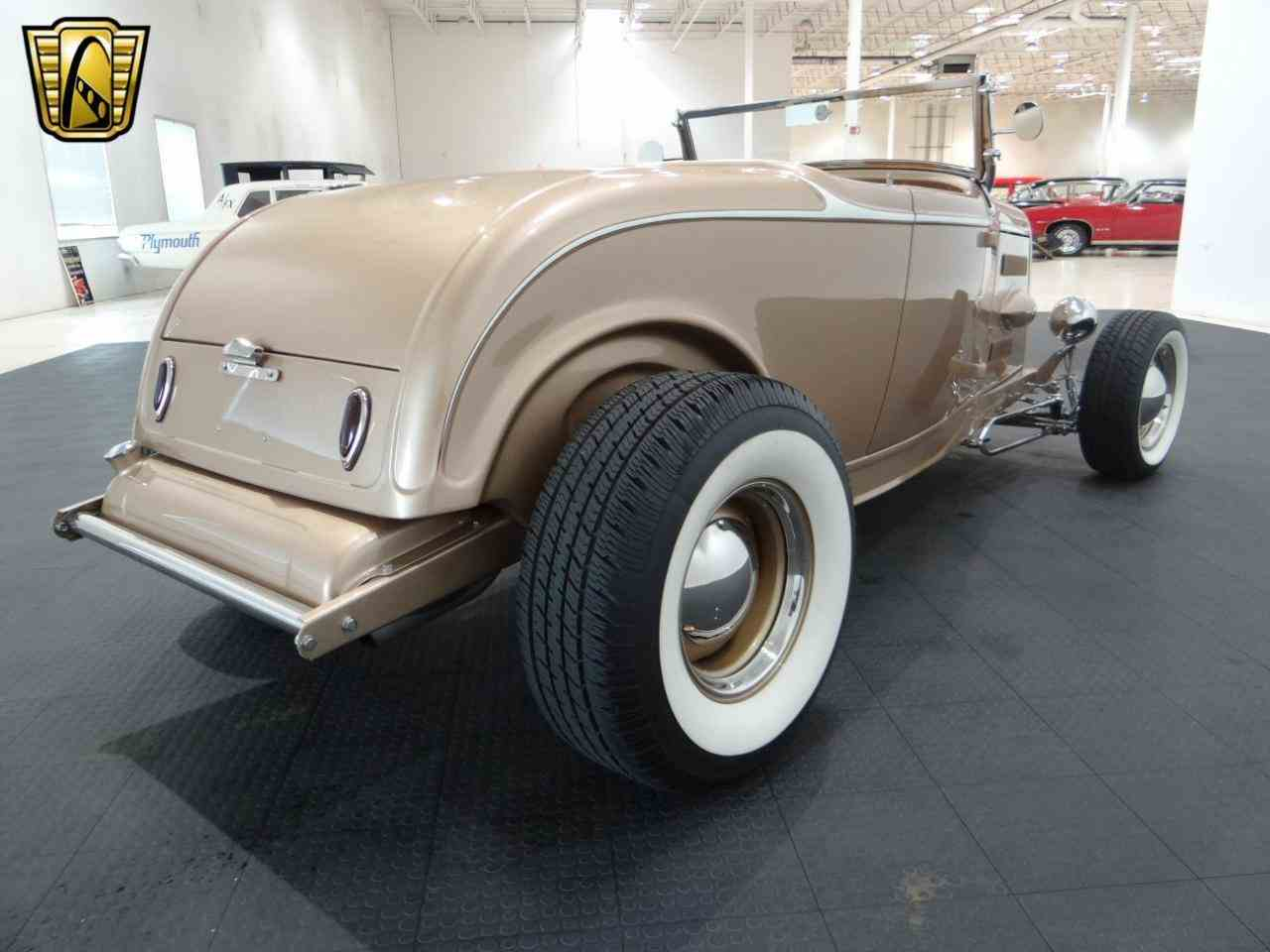 Large Picture of Classic '32 Highboy located in Crete Illinois - $54,000.00 Offered by Gateway Classic Cars - Chicago - KEZ8