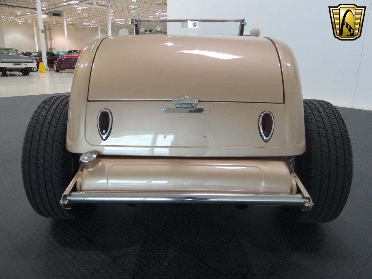 Large Picture of 1932 Highboy located in Illinois - $54,000.00 Offered by Gateway Classic Cars - Chicago - KEZ8
