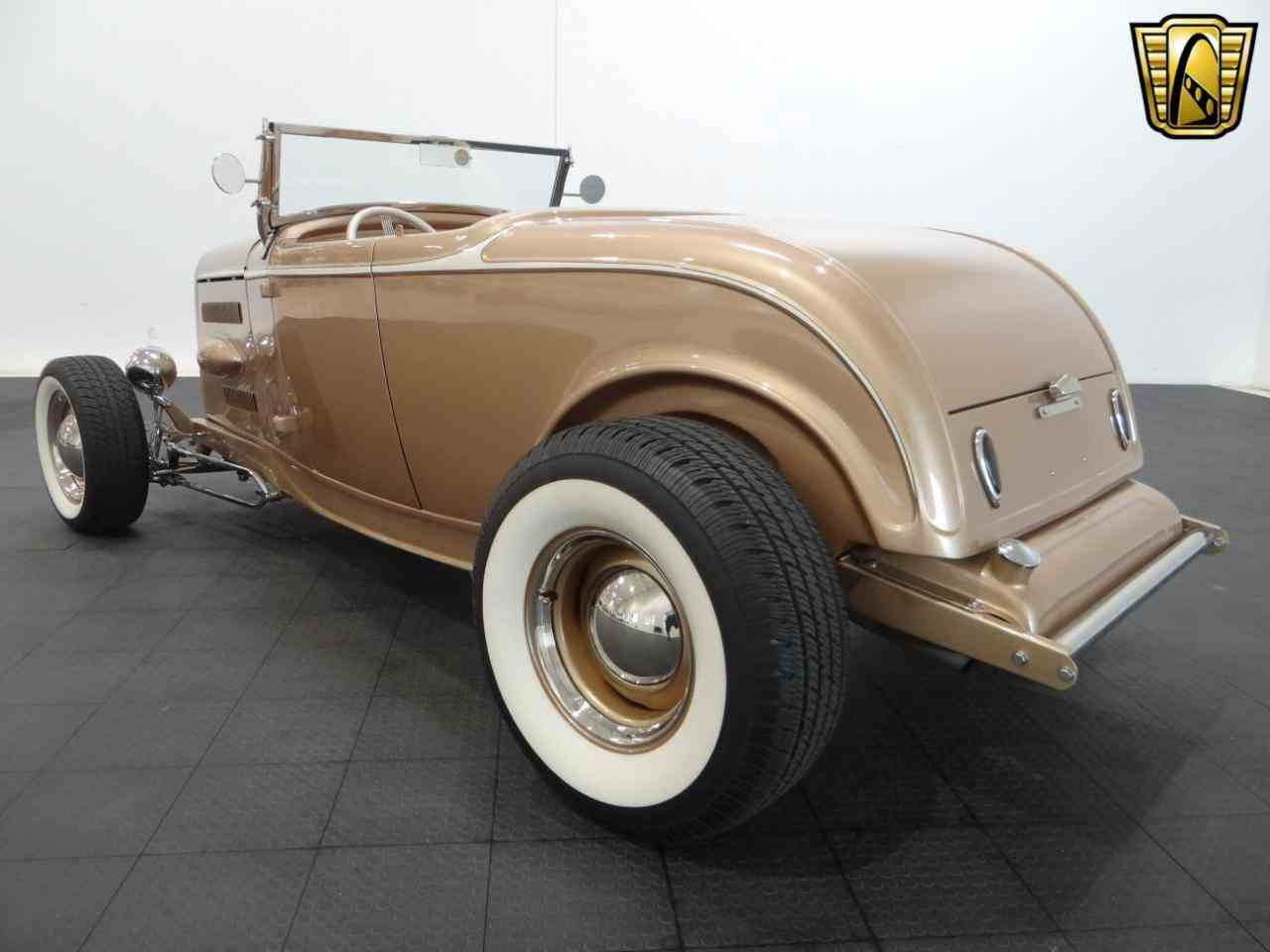 Large Picture of Classic '32 Highboy - $54,000.00 Offered by Gateway Classic Cars - Chicago - KEZ8