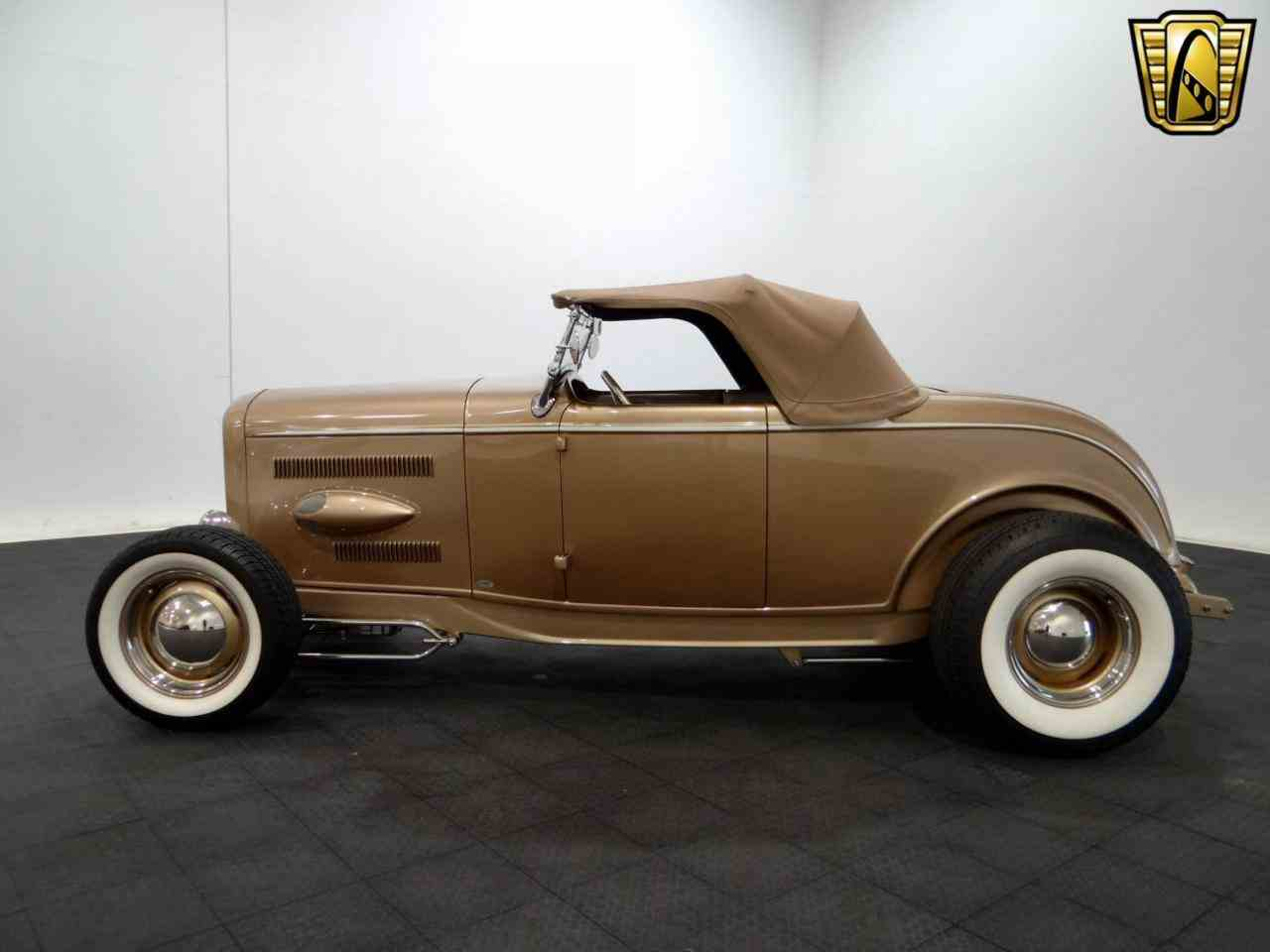 Large Picture of Classic 1932 Ford Highboy located in Illinois - KEZ8