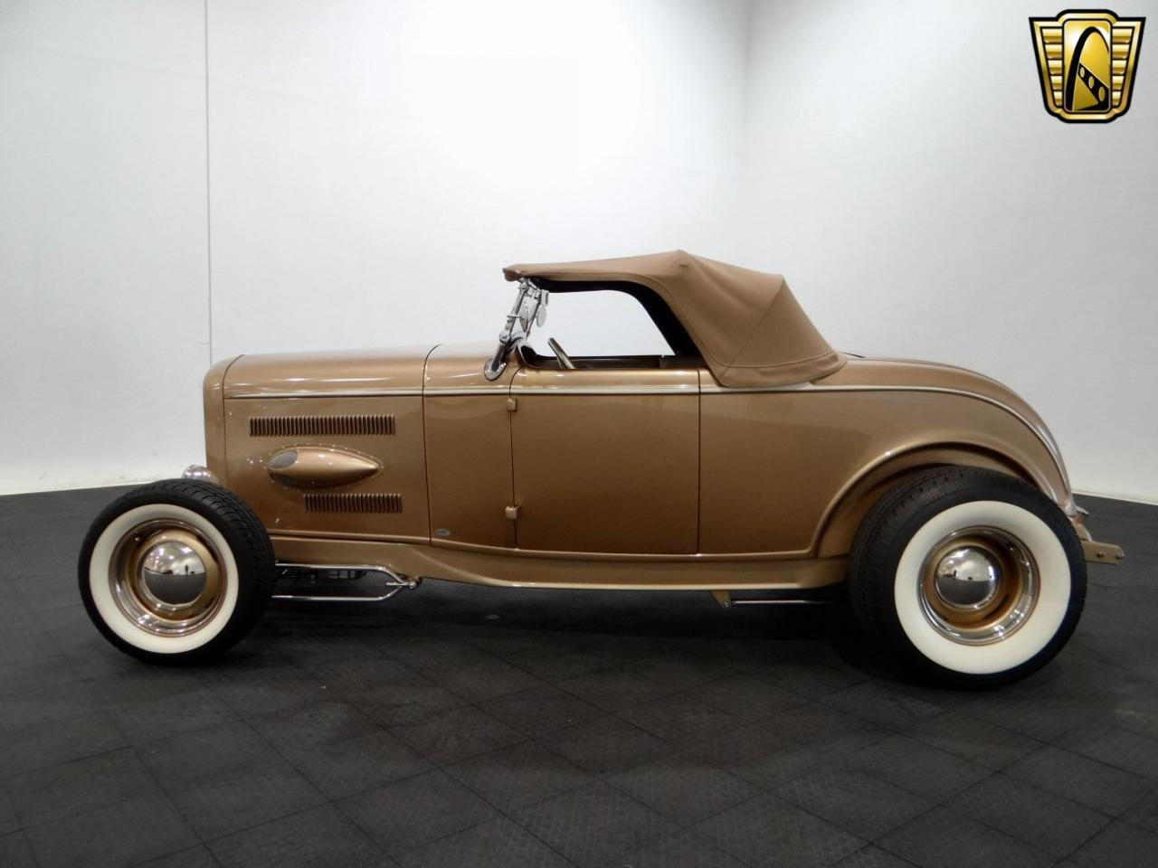 Large Picture of '32 Highboy located in Crete Illinois Offered by Gateway Classic Cars - Chicago - KEZ8