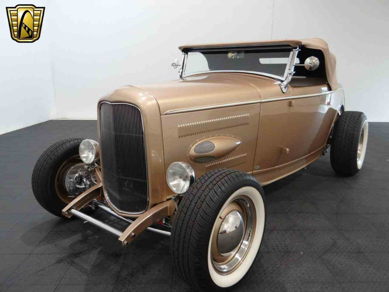 Large Picture of '32 Ford Highboy located in Illinois - $54,000.00 - KEZ8