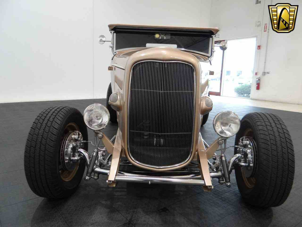 Large Picture of Classic '32 Ford Highboy - $54,000.00 - KEZ8