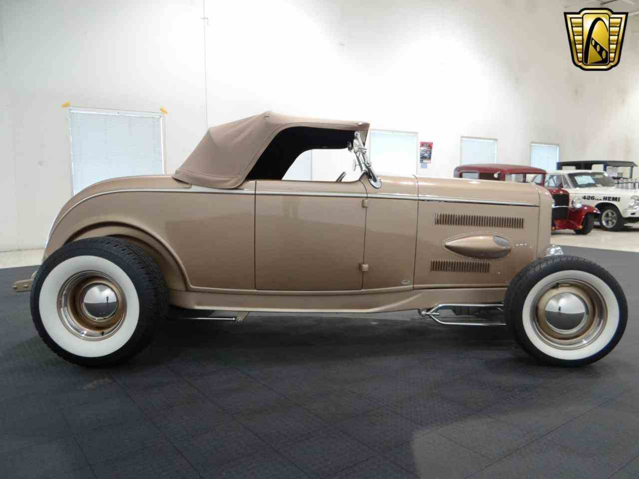 Large Picture of 1932 Ford Highboy - $54,000.00 Offered by Gateway Classic Cars - Chicago - KEZ8