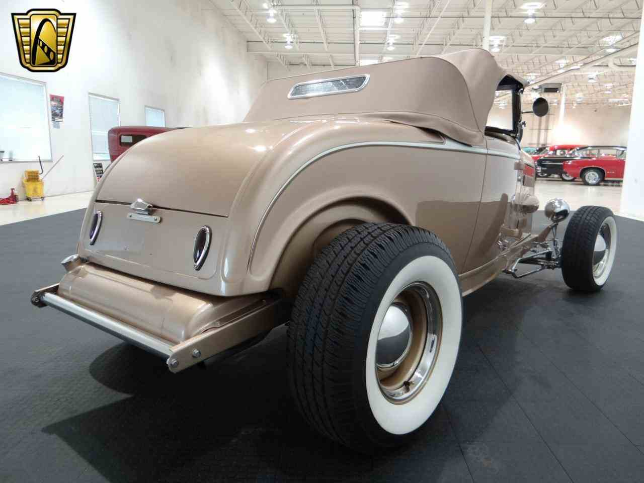 Large Picture of '32 Highboy located in Illinois - KEZ8