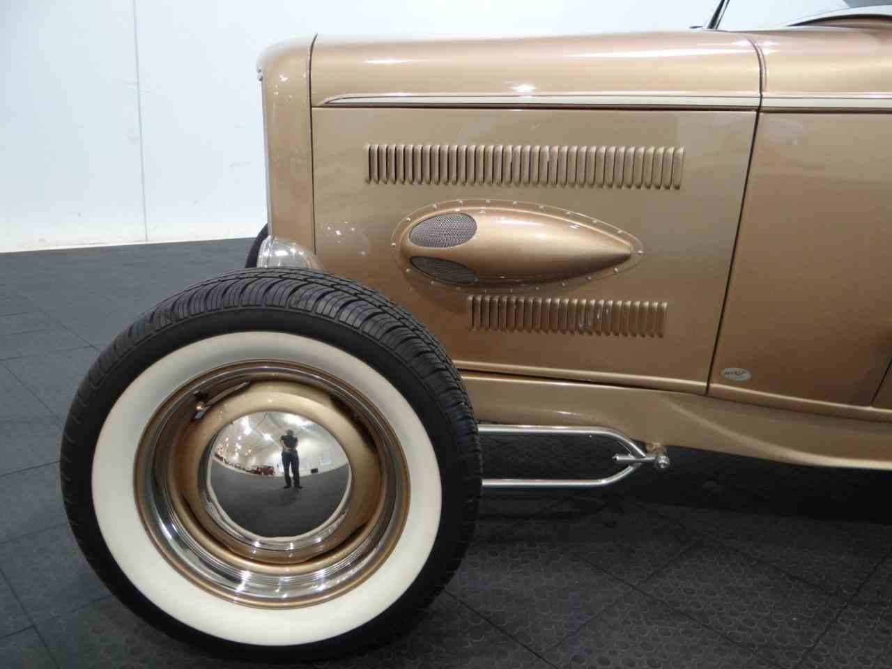 Large Picture of '32 Ford Highboy - KEZ8