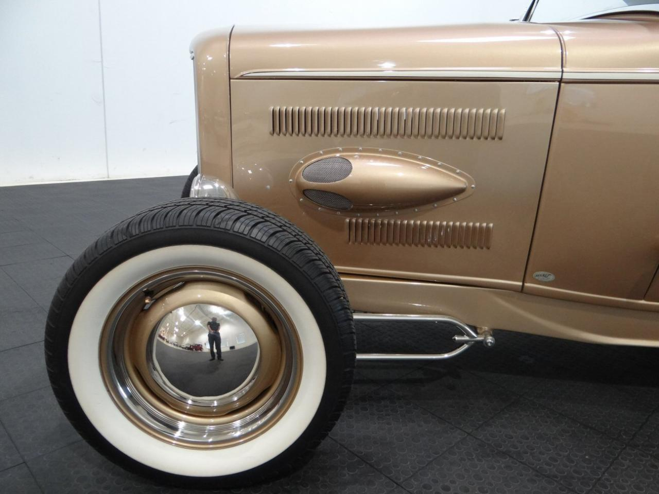 Large Picture of 1932 Ford Highboy located in Illinois - $54,000.00 - KEZ8