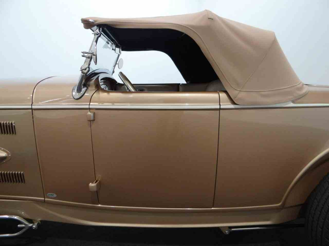 Large Picture of Classic '32 Ford Highboy located in Crete Illinois Offered by Gateway Classic Cars - Chicago - KEZ8