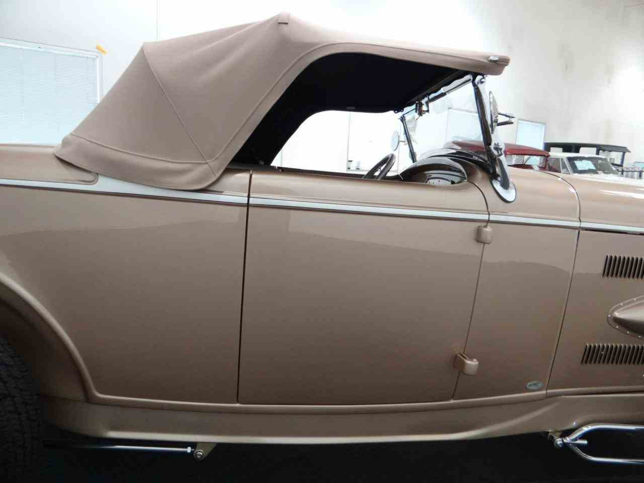 Large Picture of Classic 1932 Highboy located in Illinois - $54,000.00 Offered by Gateway Classic Cars - Chicago - KEZ8