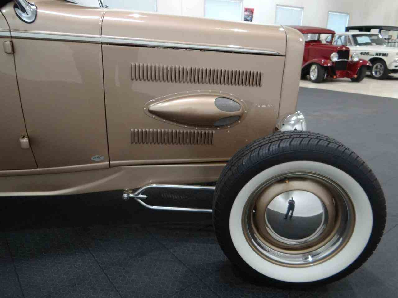 Large Picture of 1932 Ford Highboy Offered by Gateway Classic Cars - Chicago - KEZ8