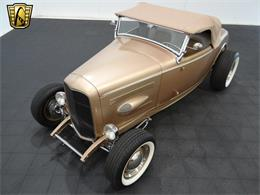 Picture of Classic 1932 Ford Highboy located in Crete Illinois Offered by Gateway Classic Cars - Chicago - KEZ8
