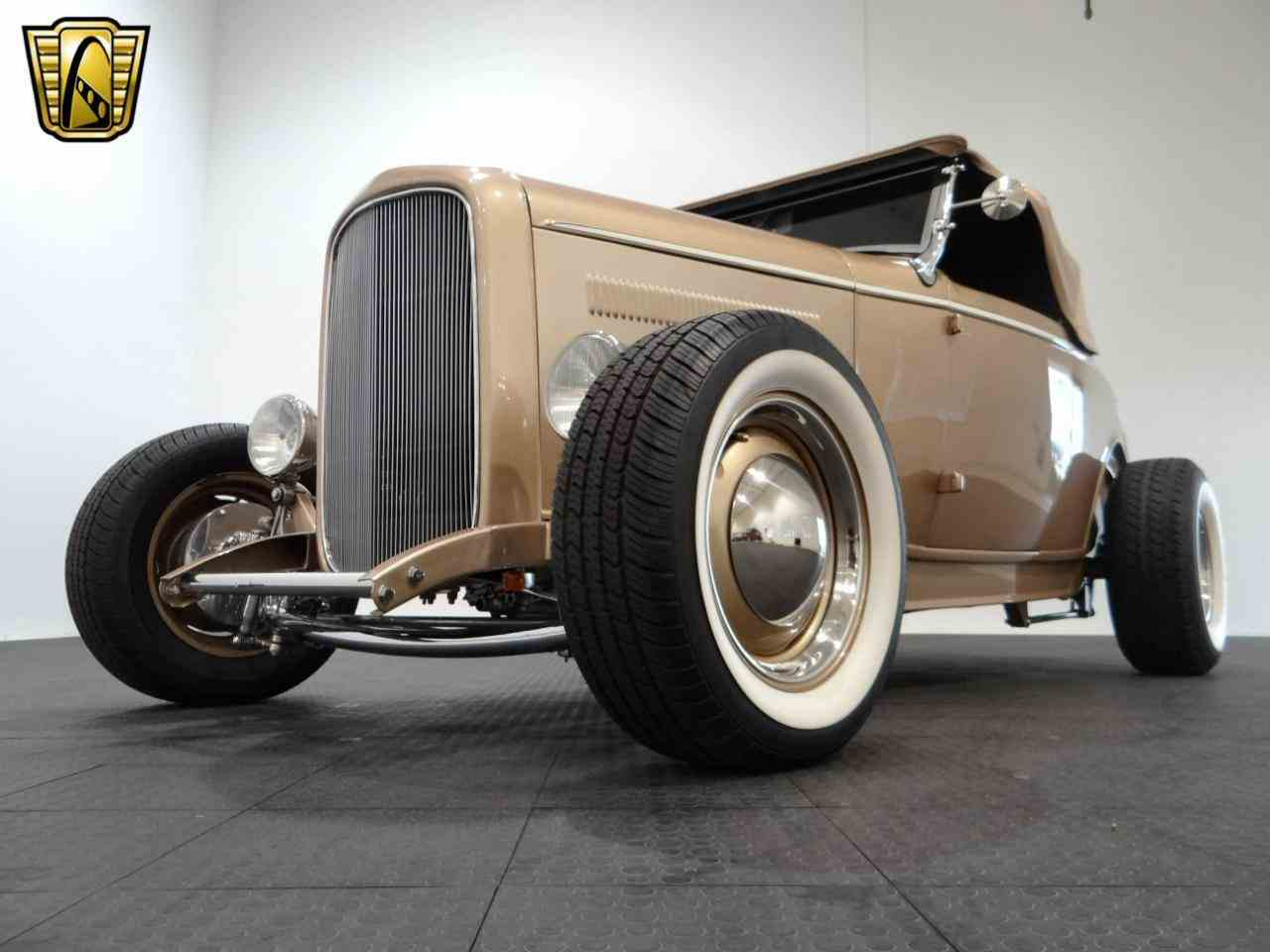 Large Picture of Classic '32 Highboy - KEZ8
