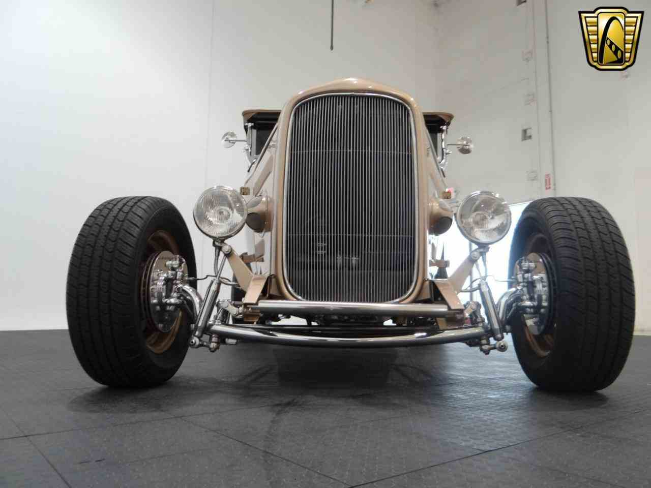 Large Picture of 1932 Ford Highboy - KEZ8