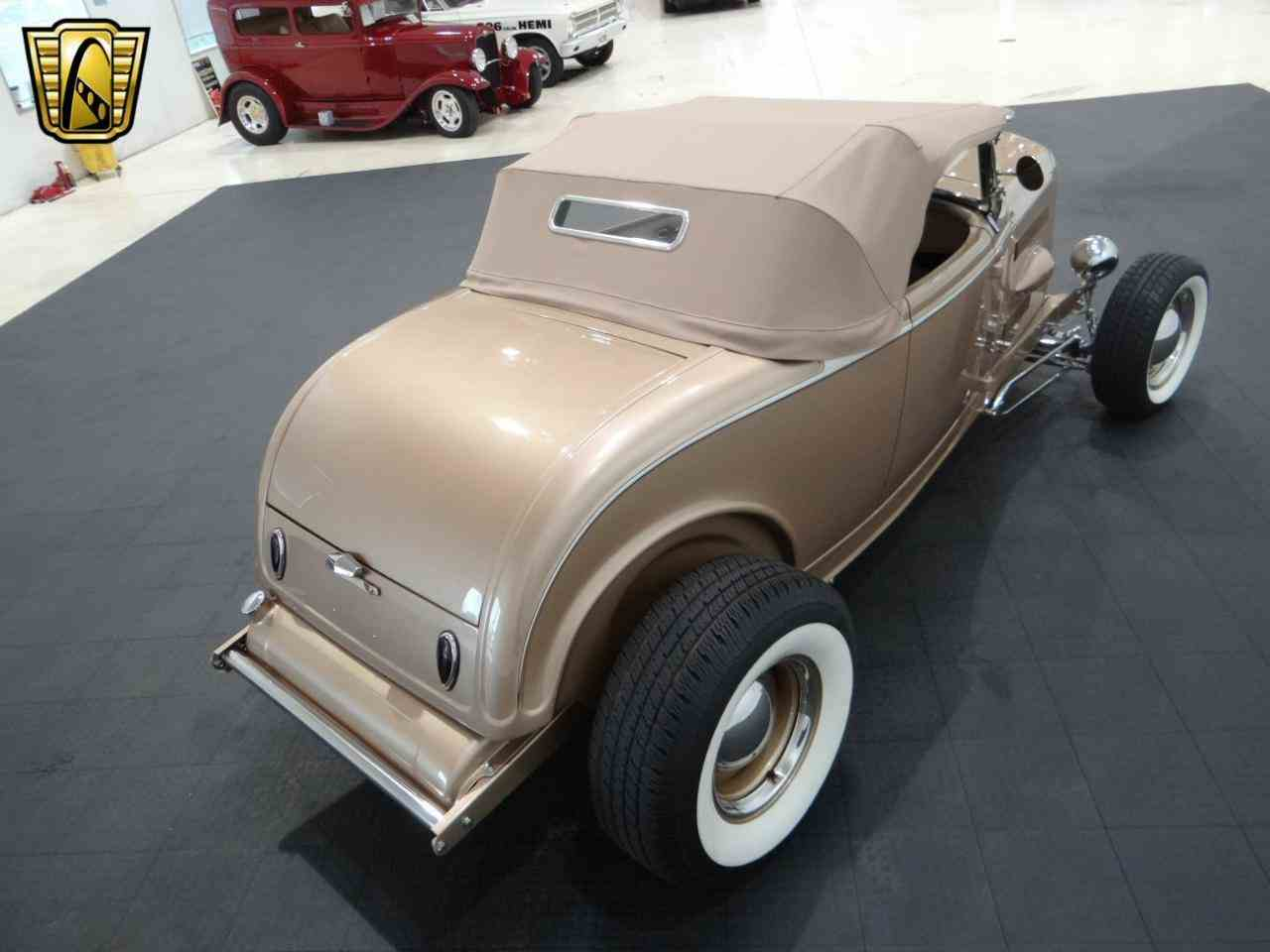 Large Picture of Classic 1932 Highboy - KEZ8