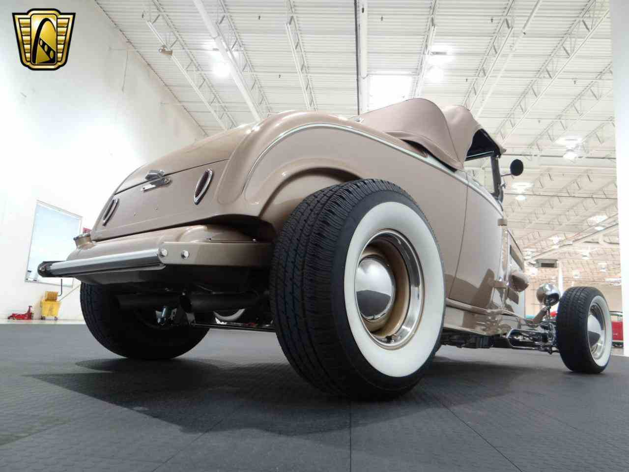 Large Picture of 1932 Ford Highboy located in Crete Illinois - $54,000.00 - KEZ8