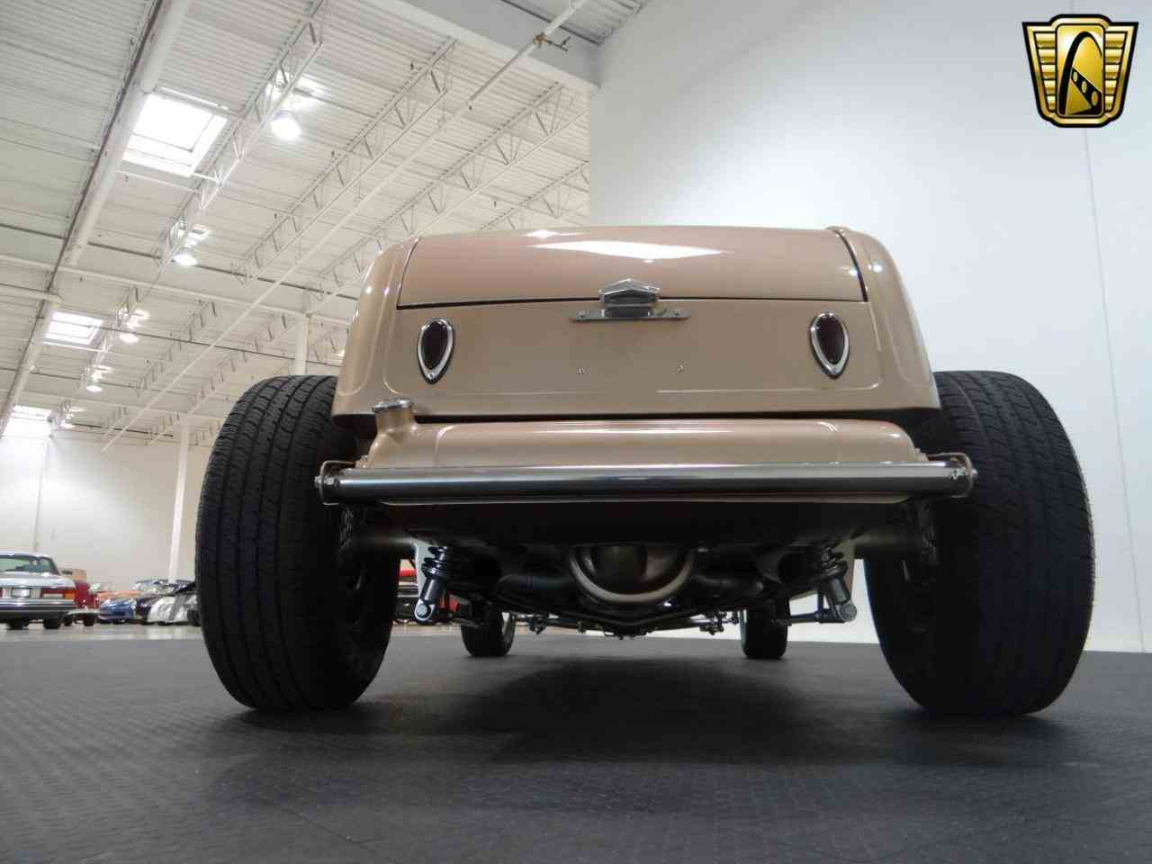 Large Picture of 1932 Ford Highboy located in Crete Illinois Offered by Gateway Classic Cars - Chicago - KEZ8