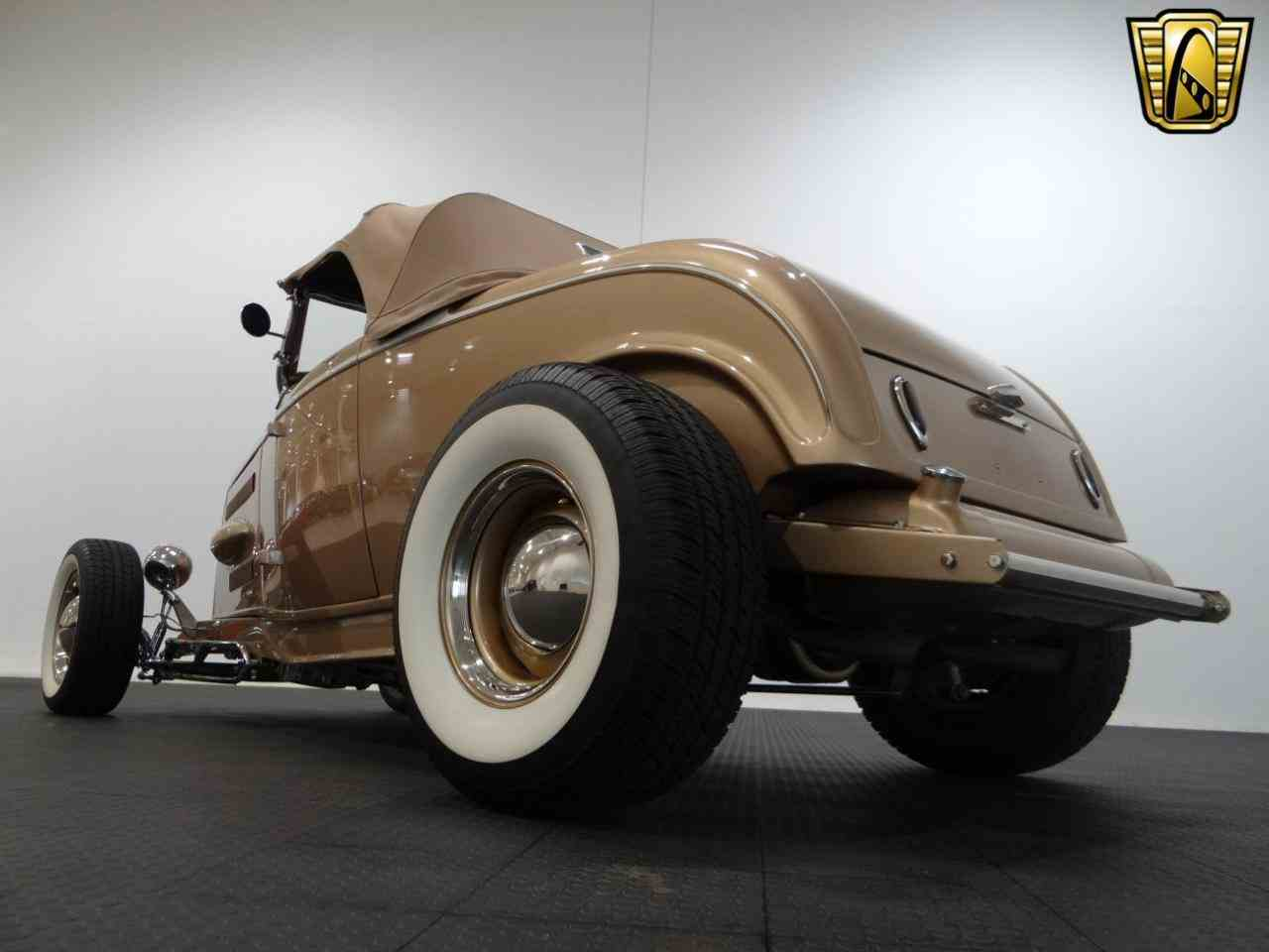 Large Picture of 1932 Highboy - $54,000.00 Offered by Gateway Classic Cars - Chicago - KEZ8