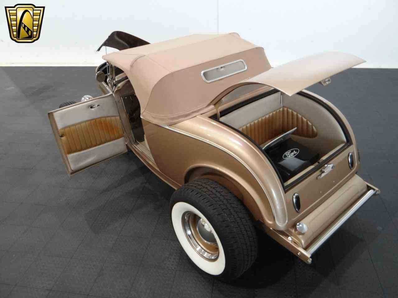 Large Picture of '32 Highboy located in Crete Illinois - $54,000.00 Offered by Gateway Classic Cars - Chicago - KEZ8