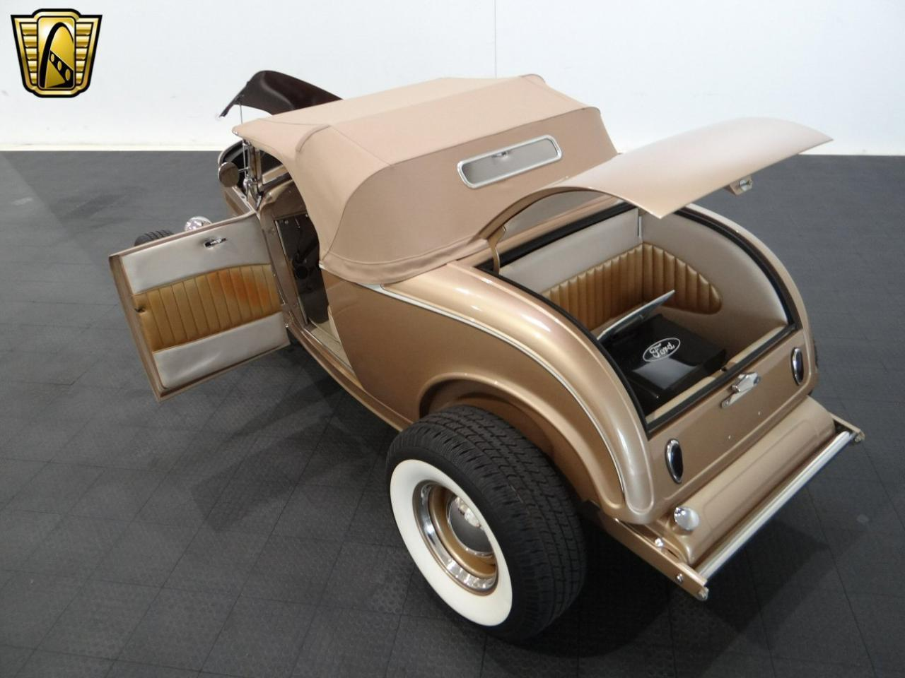 Large Picture of Classic '32 Highboy located in Illinois Offered by Gateway Classic Cars - Chicago - KEZ8