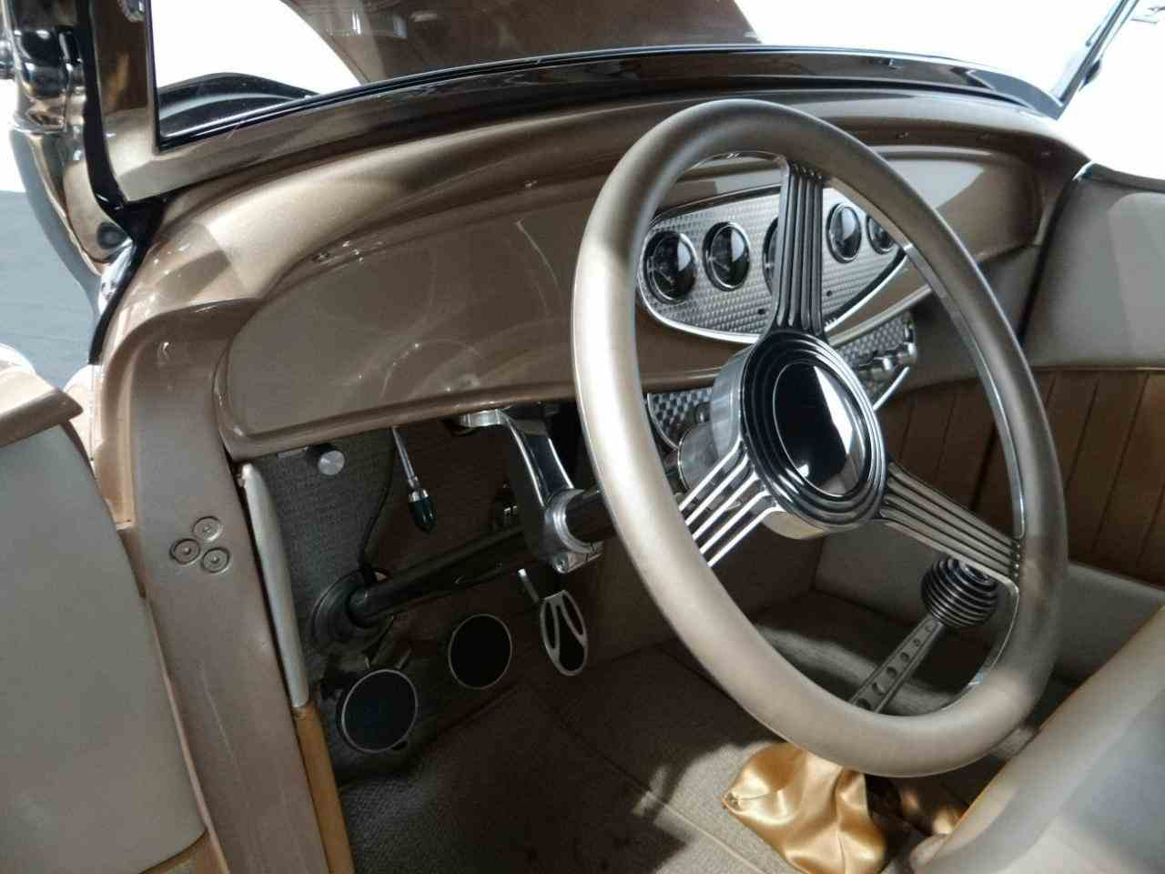 Large Picture of Classic 1932 Ford Highboy Offered by Gateway Classic Cars - Chicago - KEZ8