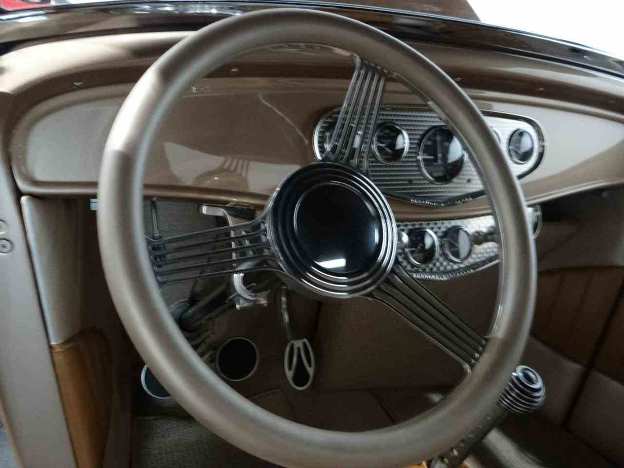 Large Picture of '32 Ford Highboy located in Illinois Offered by Gateway Classic Cars - Chicago - KEZ8