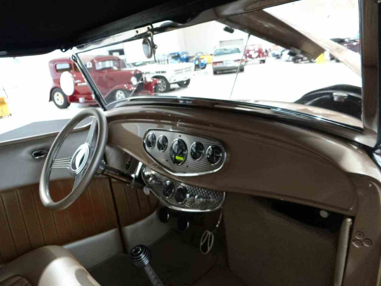 Large Picture of 1932 Ford Highboy located in Crete Illinois - $54,000.00 Offered by Gateway Classic Cars - Chicago - KEZ8
