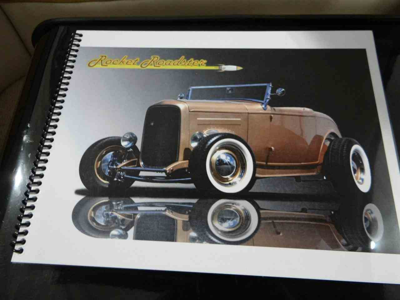 Large Picture of Classic '32 Highboy located in Crete Illinois - $54,000.00 - KEZ8